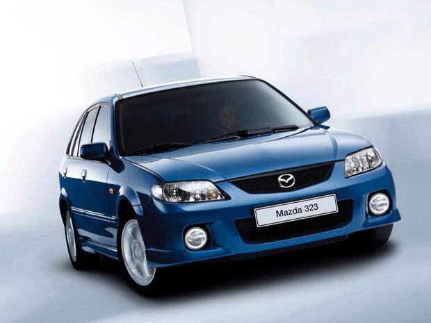 ТОП 3 лучших автомобиля до 100 тыс.рублей!