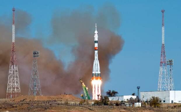 Зачем России национальная космическая станция