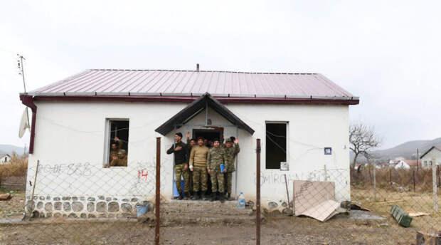 Власти Беларуси построят в Нагорном Карабахе агрогорода с нуля