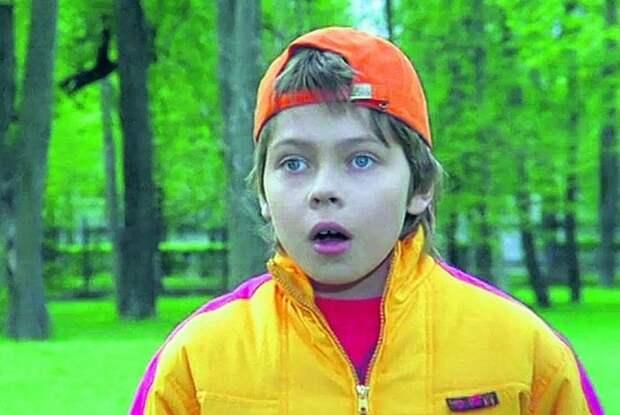Ты точно видел этого мальчика в одном из выпусков «Ералаша». Но даже не подозревал, чей он сын…