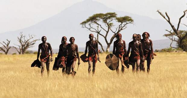 Пока не сыграл в ящик: 5 фильмов про Танзанию