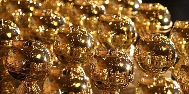 «Корона» завоевала «Золотой глобус»
