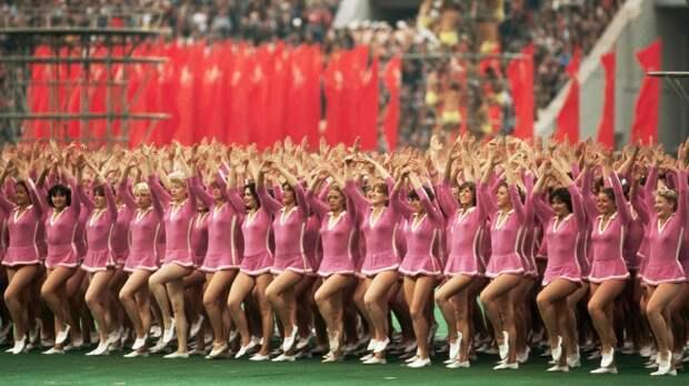 10 фактов о первой и последней Олимпиаде в СССР (ФОТО)