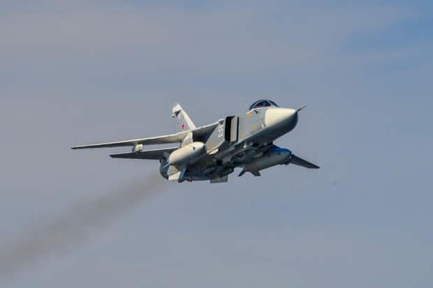 Эффектный ответ ВВС РФ на провокации в Балтийском море впечатлил китайских обозревателей
