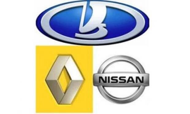 Альянс Renault-Nissan выпускает каждый десятый автомобиль в мире