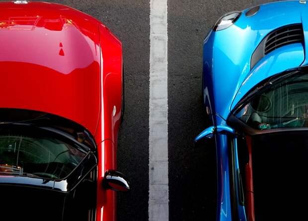 22 и 23 февраля парковка в Хорошёво-Мнёвниках будет бесплатной