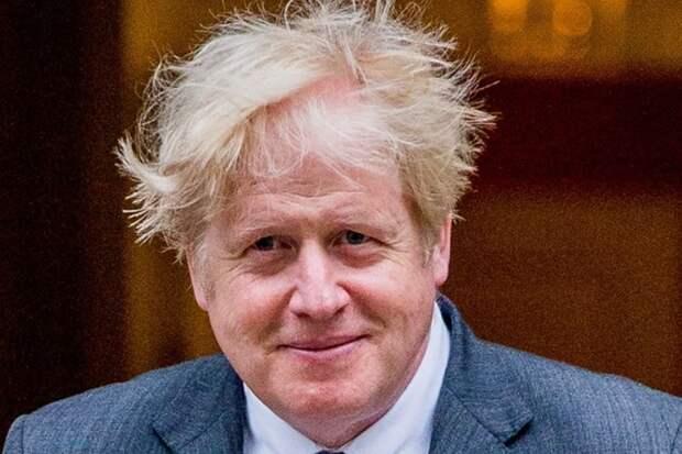 «Бывало и хуже»: Премьер Британии высказался после провокации с эсминцем