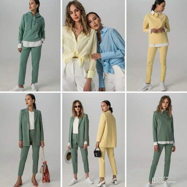 Качественный casual - круизная коллекция бренда Latrika лето 2019
