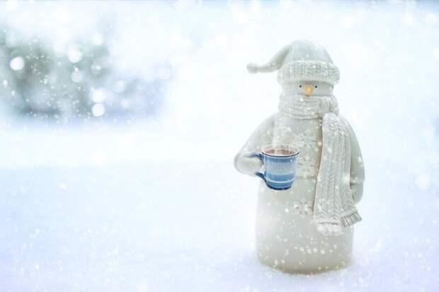 Жителей Удмуртии ждет холодная неделя