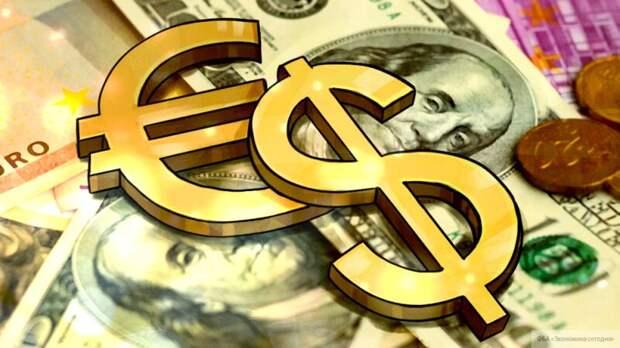 Экономист назвал условие, при котором доллар США рухнет окончательно
