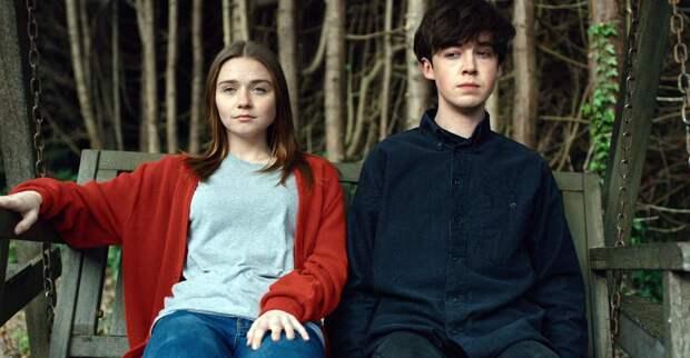 «Чернобыль» удостоен премии BAFTA TV как лучший мини-сериал