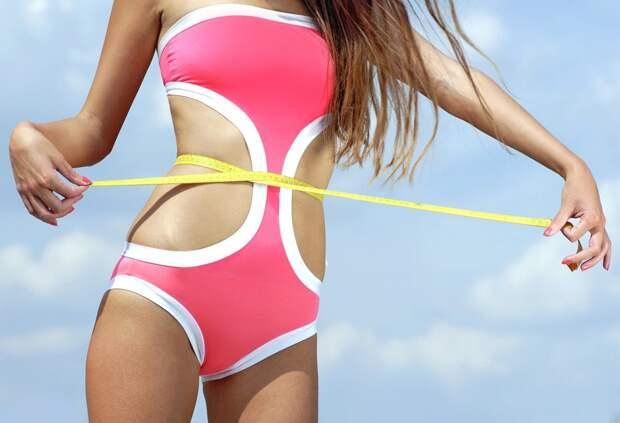 Три правила здорового и устойчивого снижения веса.