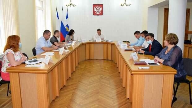 Исполнение поручений Главы Республики Крым – на особом контроле