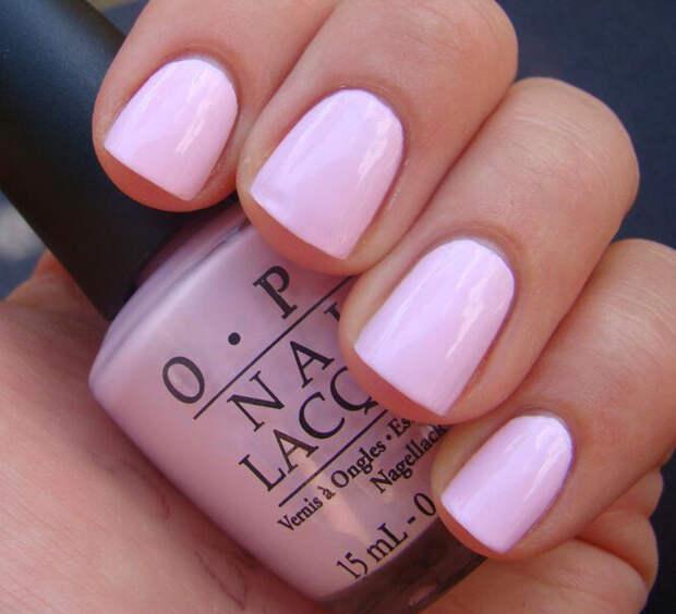 Выбираем цвет лака по форме ногтя: найди идеальное сочетание!