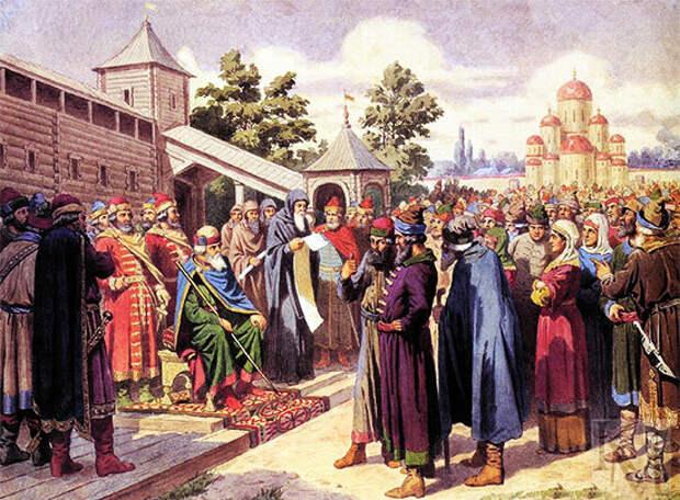 Не зря прозвали Мудрым — как князь Ярослав пристраивал своих детей