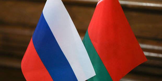 Поздравил ли Путин Лукашенко?