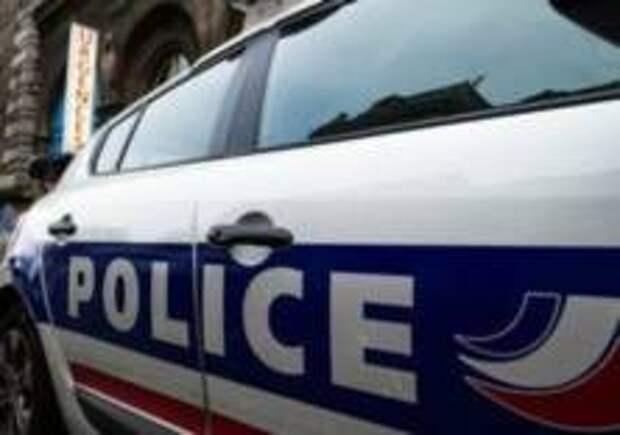 При перестрелке в Страсбурге пострадали люди