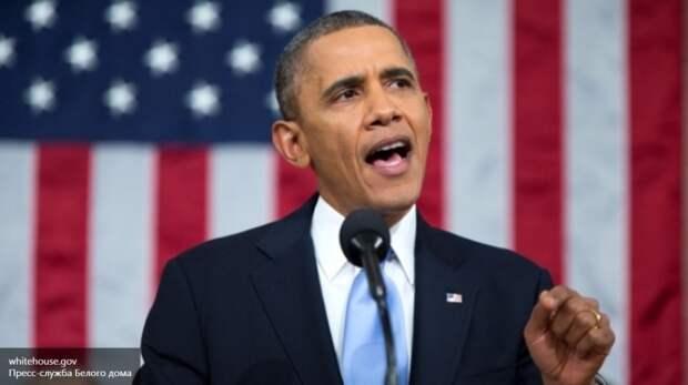Обама назвал США единственной в мире супердержавой