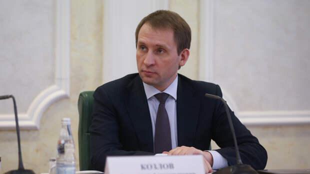 Дурак, что могу сказать!: Российский министр узнал о словах подчинённого и не сдержался