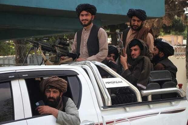 Генсек НАТО заявил о расследовании причин событий в Афганистане