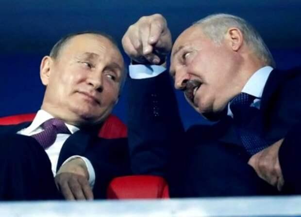 Беломайданщики потребовали от Путина немедленно связаться с ними