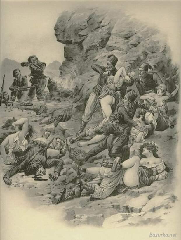 Балканский кошмар