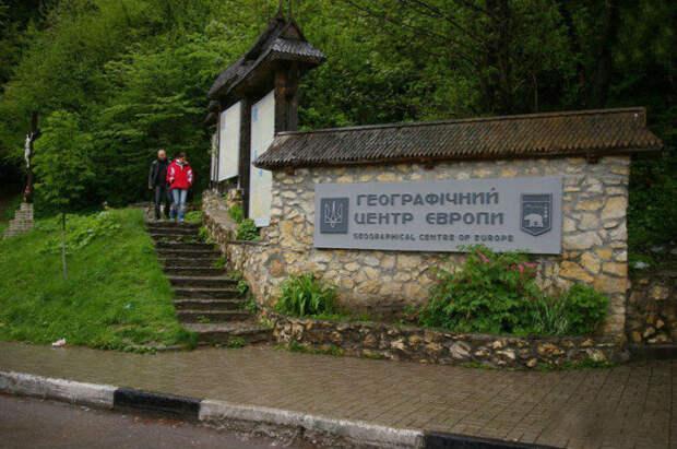Самые красивые места Украины, в которых обязательно нужно побывать туристам