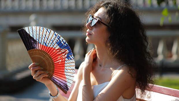 Ученые предупредили о рекордной жаре в мире в ближайшие 10 лет