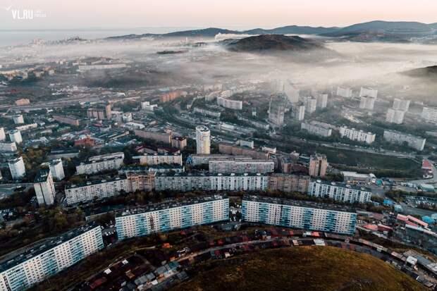 Реновация Дальнего Востока, плач о русском лесе и экономическая цензура в Китае