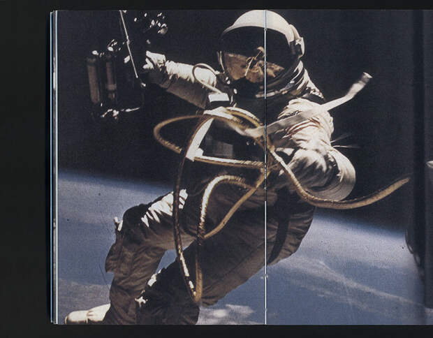 Космонавты получают в сырьевой империи несравненно меньше, чем продавцы родины