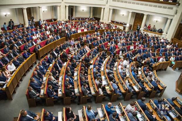 На Украине процветает дискриминация русскоязычных и иноязычных граждан