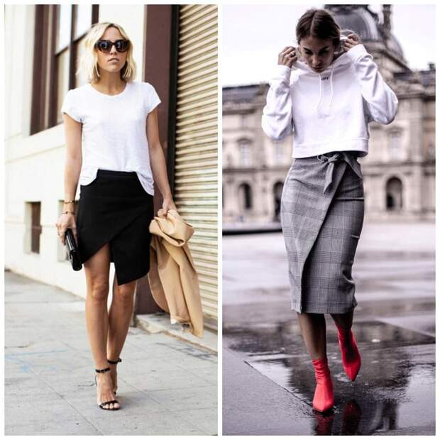 Непроходящая мода на юбки: актуальные тренды и тенденции
