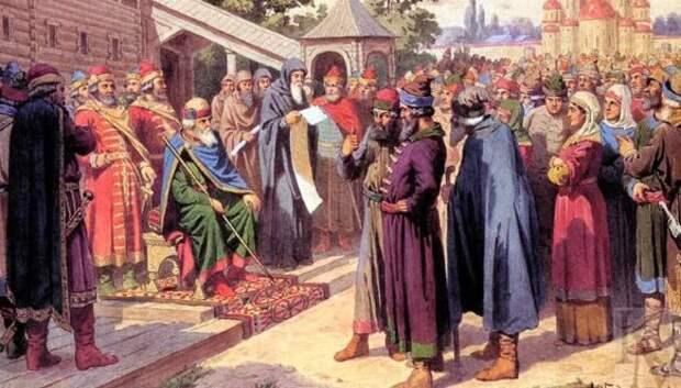 История старинного наказания, или Про что на самом деле говорят: «В ногах правды нет»