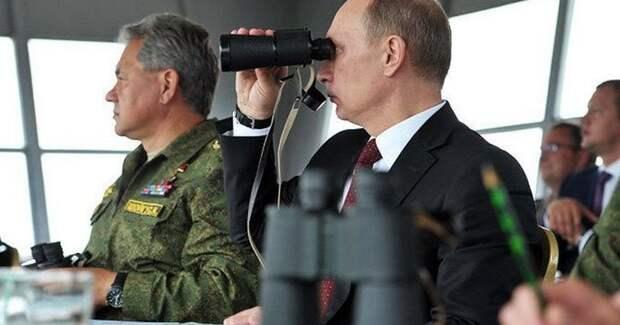 Долгожданная ясность в отношениях России и США наступила