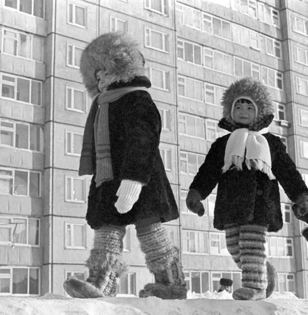 5 картин советских художников, от которых щемит на душе – они напоминают о детстве
