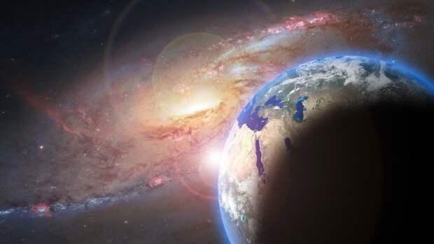 Глобальное потепление может вернуть Землю на 35 миллионов лет назад