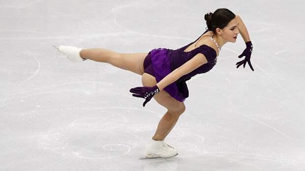Константинова не завершает карьеру, но попробует себя тренером и хореографом