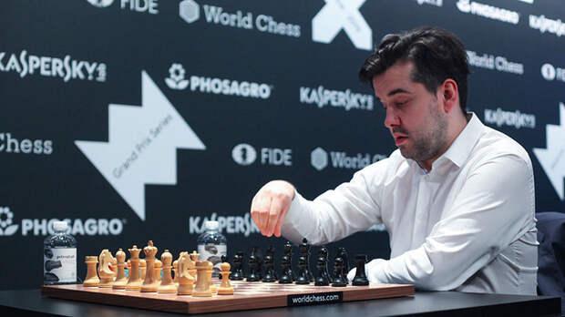 Выиграл четыре партии и привлёк внимание Карлсена: как Непомнящий стремится к победе на турнире претендентов по шахматам