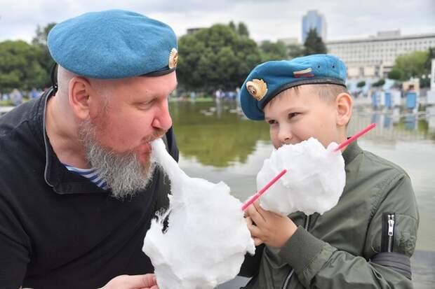 Женщины России чаще мужчин стали признаваться в отсутствии желания заводить детей