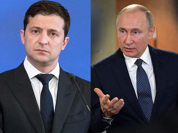 Глава офиса Зеленского не считает корректным приглашать Путина в Киев