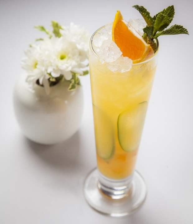 Лимонады разных стран мира и авторские рецепты