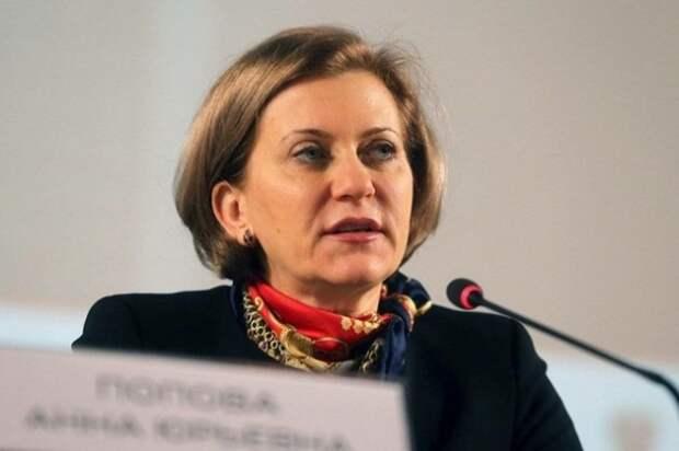 Санитарно-эпидемиологические правила в РФ продлили до 2022 года