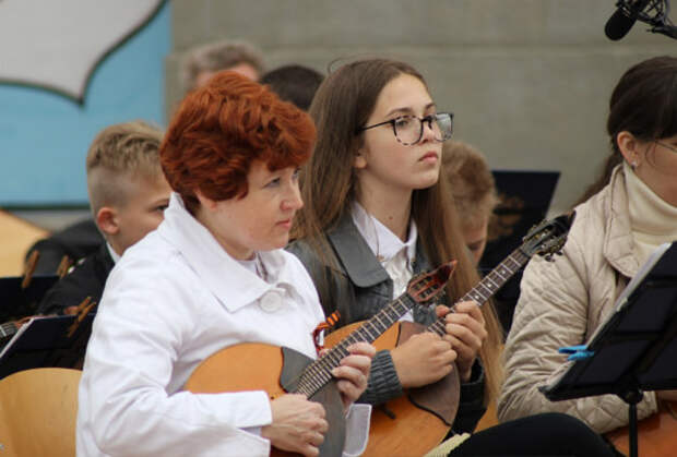 В Севастополе состоится торжественный концерт (АНОНС)