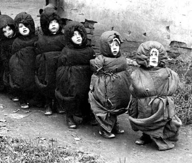 Как нарком Ежов поступал с женами и детьми врагов народа? (2021)