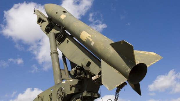 Вместо изматывающей гонки вооружения РФ достаточно начистить всего одну ракету