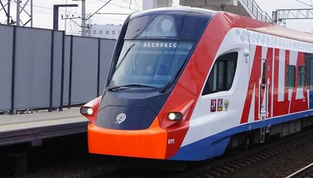 Движение поездов восстановили на МЦД‑2 и Рижском направлении МЖД после сбоя