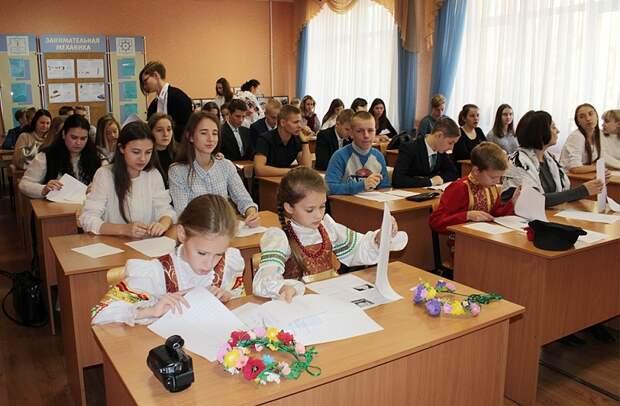 42 площадки в Ижевске готовы принять участников Большого этнографического диктанта