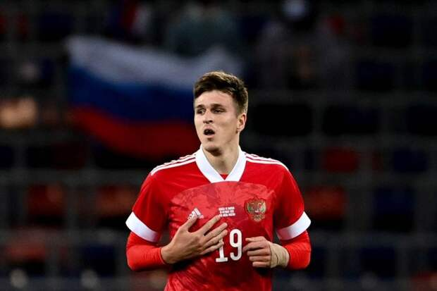 Соболев заявил, что знает слабые стороны сборной Дании на Евро-2020