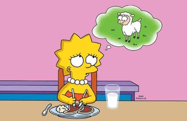 Женщина анонимно поделилась, что подкармливает мясом «бледную и худую» дочку друзей-веганов, и подверглась осуждению