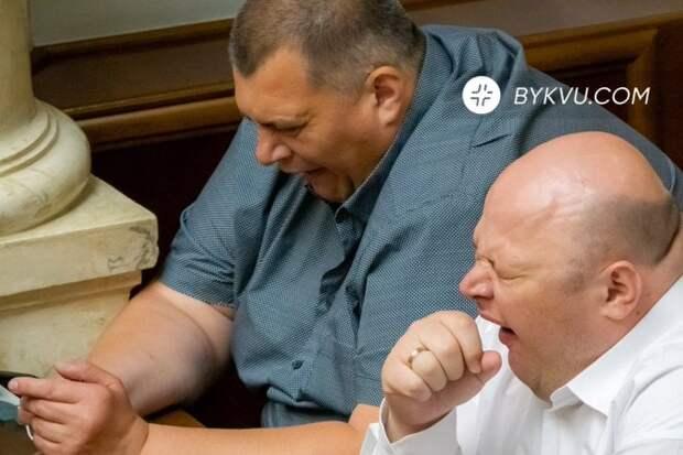 Украина-2021: когда слуги богаче «хозяина»
